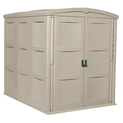 Lowes Storage Sheds Storage Sheds From Lowes By Duramax Suncast Storage