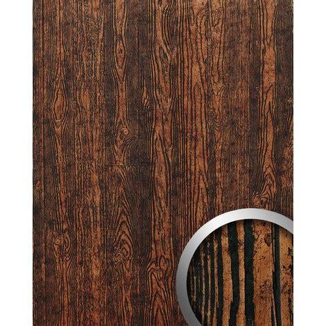 rivestimento pannelli legno pannello per interni effetto legno marrone rame nero