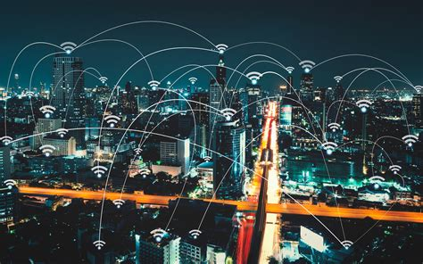 New Smart Home Technology smart cities will increase our exposure to emf pollution