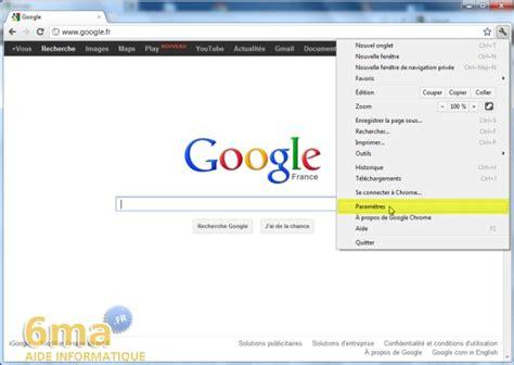 changer de themes google chrome comment changer le th 232 me de google chrome