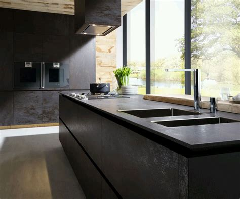 Luxury Modern Kitchen Designs Luxury Kitchen Designs 2014 Decobizz