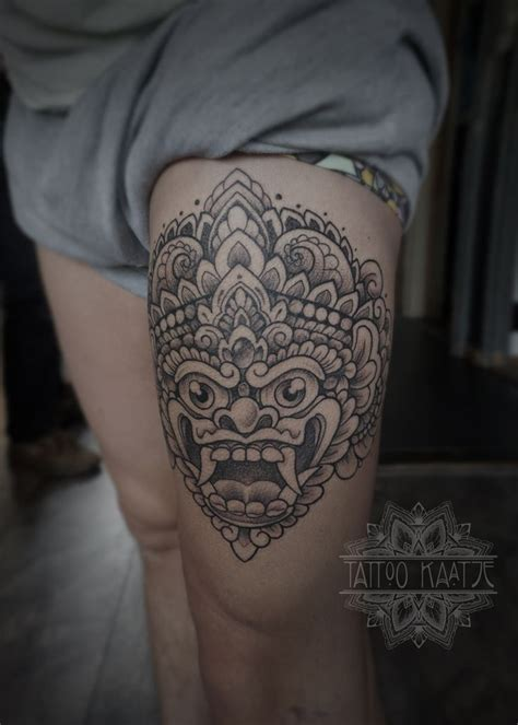 bali tattoo designs 88 best tiger ideas images on