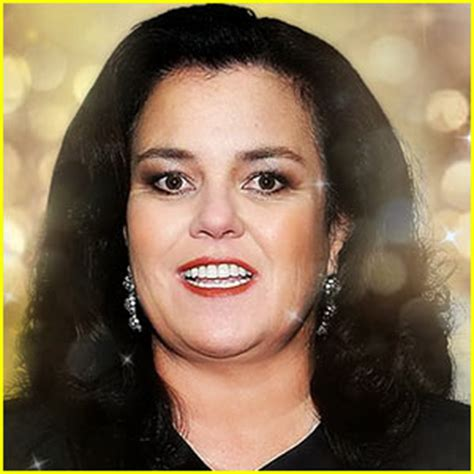Rosie Not Returning To The View by Rosie O Donnell Officially Returning To The View Next