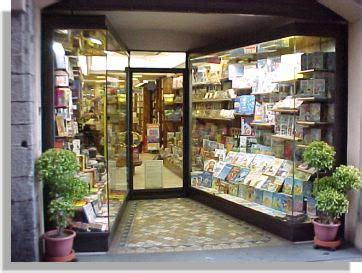 la libreria scolastica libreria doroni lucca