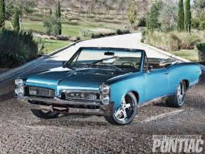 67 Pontiac Gto Convertible 301 Moved Permanently