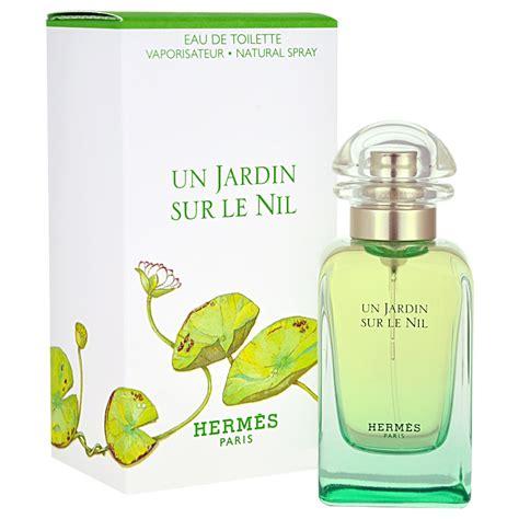 Parfum Original Hermes Un Jardin Sur Le Nil Giftset herm 232 s un jardin sur le nil eau de toilette unisex 50 ml