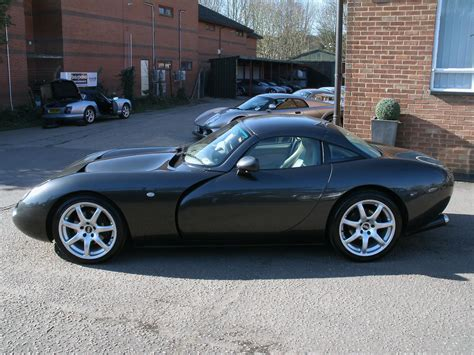 Used Tvr Tuscan For Sale Used 2003 Tvr Tuscan Speed 6 For Sale In Herts Pistonheads