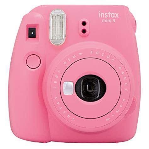 Kamera Fujifilm Mdl 9 fujifilm instax mini 9 kamera flamingo rosa gran4all