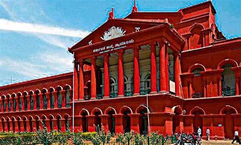 Karnataka High Court Search Karnataka High Court Allows Hiba Exports India To Recruit
