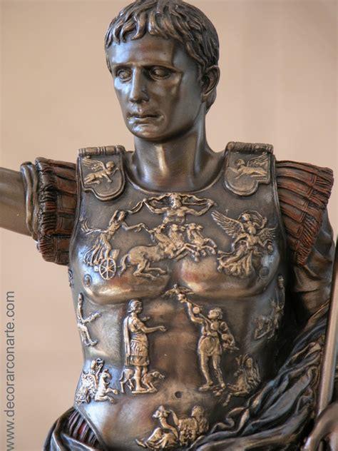 Venetian Home Decor figure of caesar augustus 29 x 15 x 10 cm sale of art