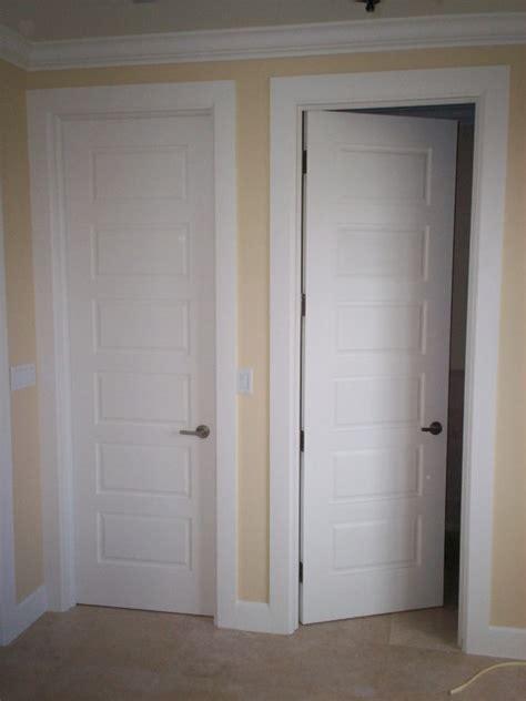 Supa Doors 6 Equal Panel Interior Doors Houzz