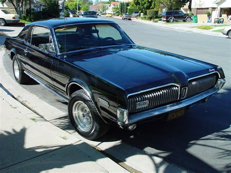 how to fix cars 1968 mercury cougar lane departure warning 1968 mercury cougar pictures cargurus
