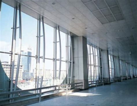 steel curtain wall modern steel construction product directory detailers