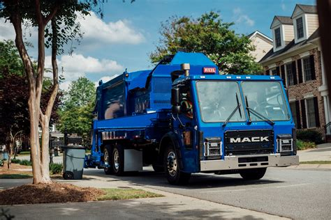 new truck models mack trucks introduces new mack lr low entry cabover
