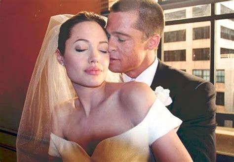 Wedding Album Pitt by Brad And Wedding Album