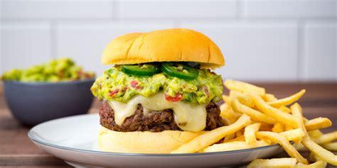 burger best recipe best guacamole burger recipe best burger recipes