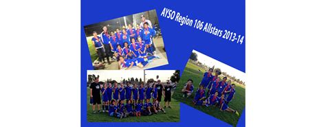 ayso section 11 tournament ayso region 106 gt home