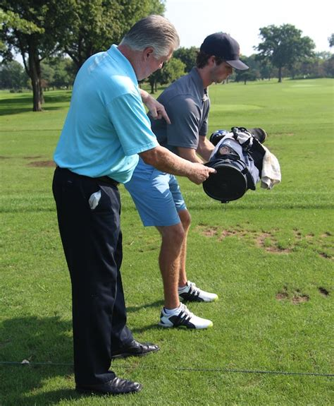 Ballard Golf Instruction Virginiaservic
