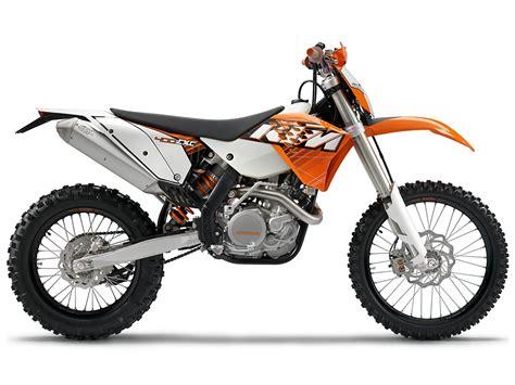 Ktm 400 Xcw Ktm 400 Exc 2011 2ri De