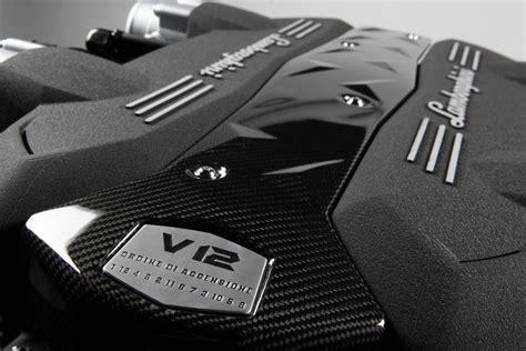 v12 motor lamborghini aventador vehicles more competent and