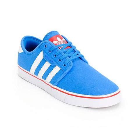 Sepatu Adidas White New 88 adidas skate copa seeley blue white shoes kansas