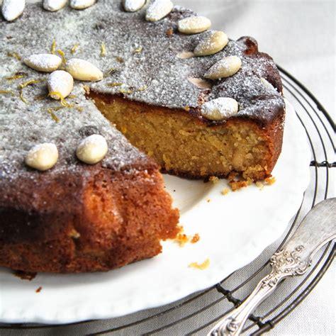 kuchen mit honig backen zitronen mandel kuchen mit honig bilder zitronen mandel