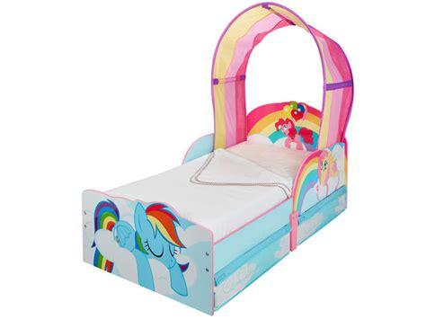 Alèse Lit 70x140 by Lit Fille 70x140 Cm My Pony Vente De Lit Enfant