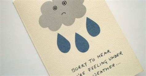 how to make get well soon cards bugs and fishes by lupin diy get well soon card this