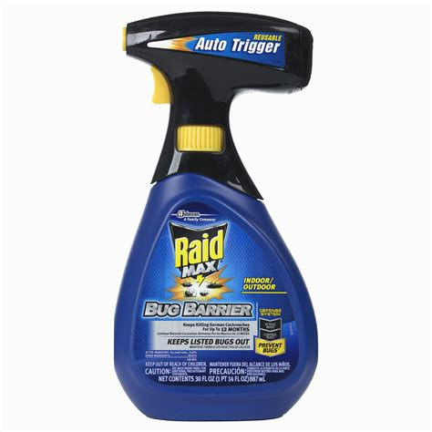 raid flea killer pest walmart