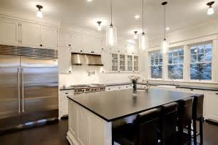Cloud white kitchen cabinets transitional kitchen benjamin moore