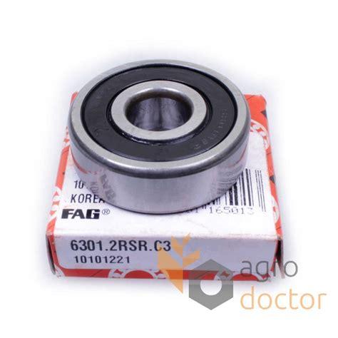 6301 2rs Bearing Skf 6301 2rsr c3 groove bearing oem 237943 0