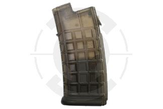 Marui 330rds Magazine For Aug Aug Hc tokyo marui aeg mag for g3 70rds zero one airsoft