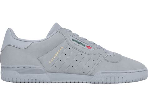 adidas yeezy calabasas adidas yeezy powerphase calabasas grey