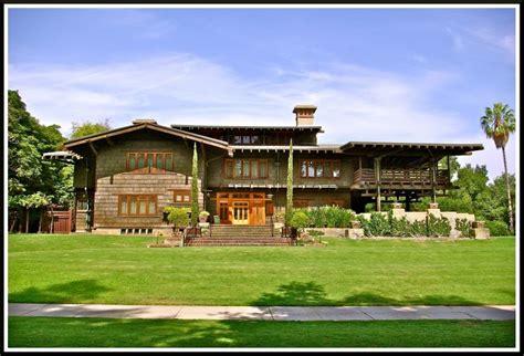 Gamble House in Pasadena wc2   e architect