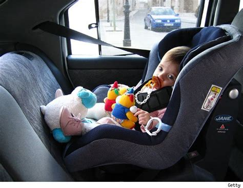 babies in car seats which non isofix rear facing car seat for a 9 month