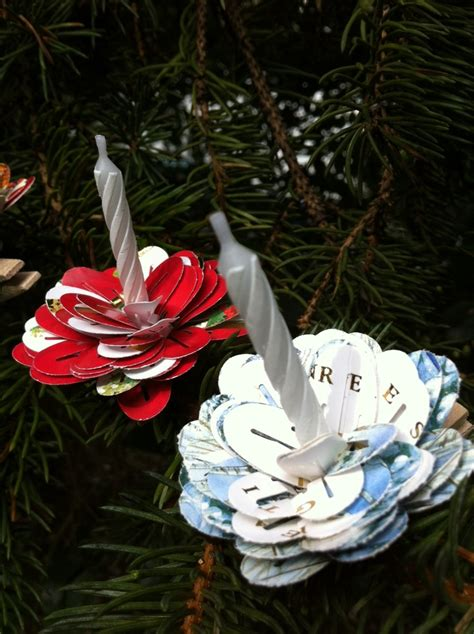 recycled card ornaments 17 best images about recycled cards on