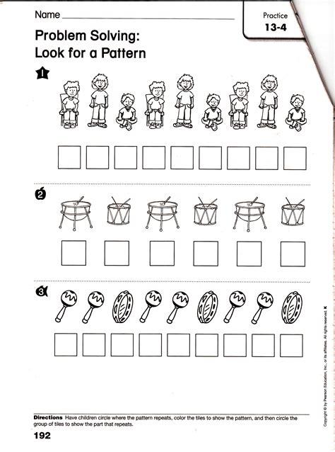 pattern homework for kindergarten in which i try to do kindergarten homework david w wright