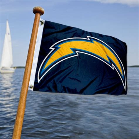 boat accessories los angeles los angeles chargers boat and nautical flag and boat and