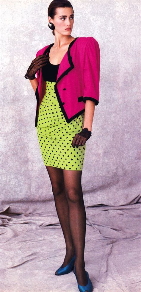 style green 667 best 80s fashion images on 80s fashion 80