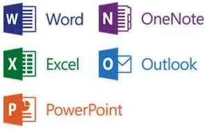 Microsoft Office Word Excel Powerpoint Microsoft Surface 2 Und Surface Rt Microsoft Office 2013