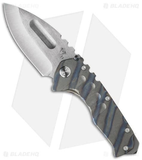 medford praetorian t medford praetorian t frame lock knife titanium 3 75