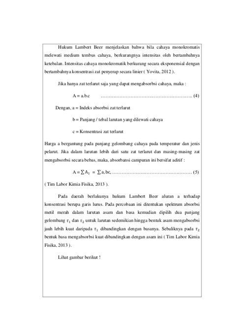 laporan praktikum kimia membuat larutan dari zat padat laporan praktikum kimia fisika