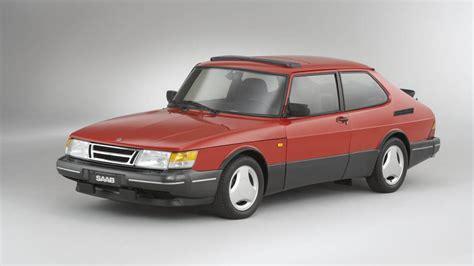 saab 900 spg on list of 51 coolest cars of the last 50 years
