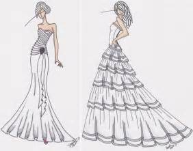 how to draw a dress how to draw dresses step by step 2013 fashion believe
