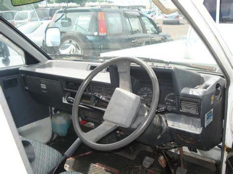 Toyota Liteace Interior by 1996 Toyota Lite Ace R H D Toyota Lite Ace White