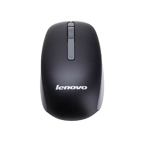 Lenovo Wireless Mouse N100 jual lenovo wireless mouse n100
