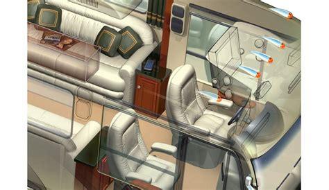 3d Interior Home Design 3d Rv Motorhome Cutaway Cab 169 Acme 3d Com