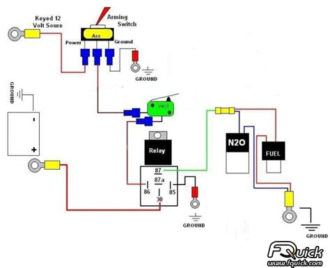 nitrous system wiring page 3 camaroz28 message board