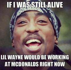 Tupac Memes - happy birthday tupac shakur with the best 2pac memes