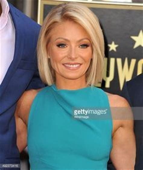 kelly ripa s wave hairstle 25 best ideas about kelly ripa haircut on pinterest